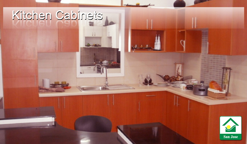 Kitchen And Other Cabinets