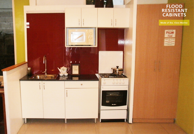 Kitchen Cabinet Standardiz Philippines