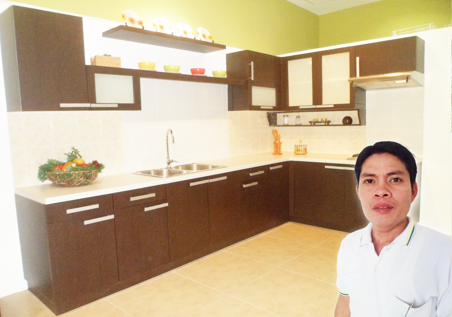 portable kitchen cabinets philippines - San Jose Kitchen Cabinet