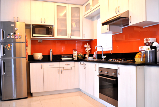 bacoor cavite - San Jose Kitchen Cabinet