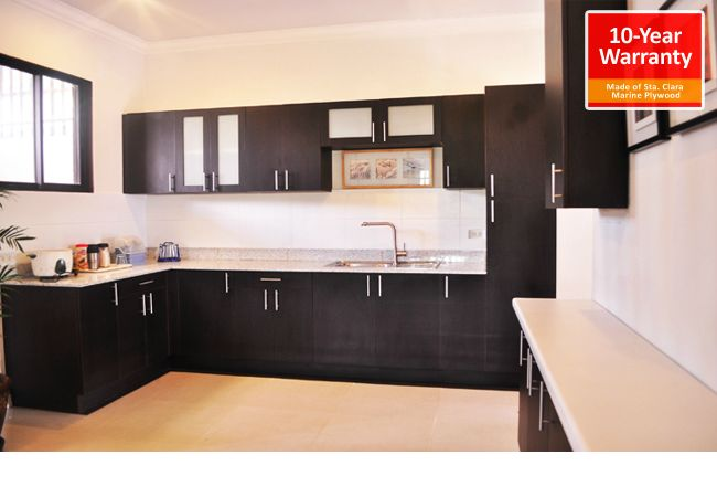 San jose kitchen cabinets for Philippine kitchen designs