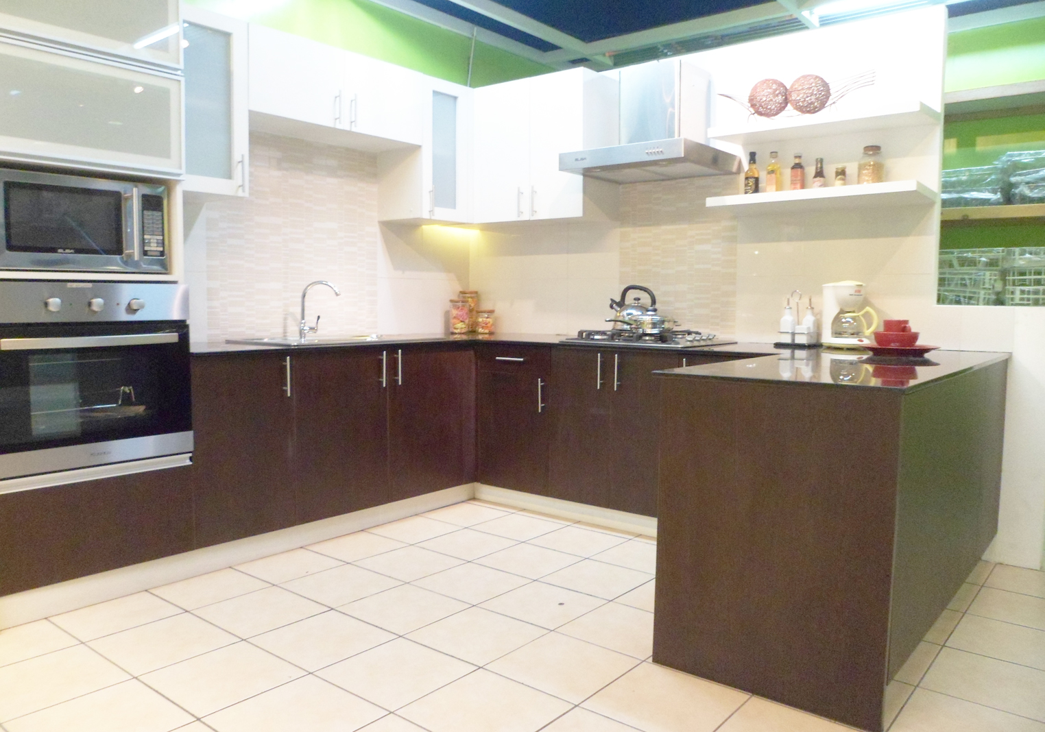San Jose Kitchen Cabinets Branches # Muebles Megamall